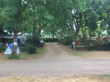 Camping La Cabane